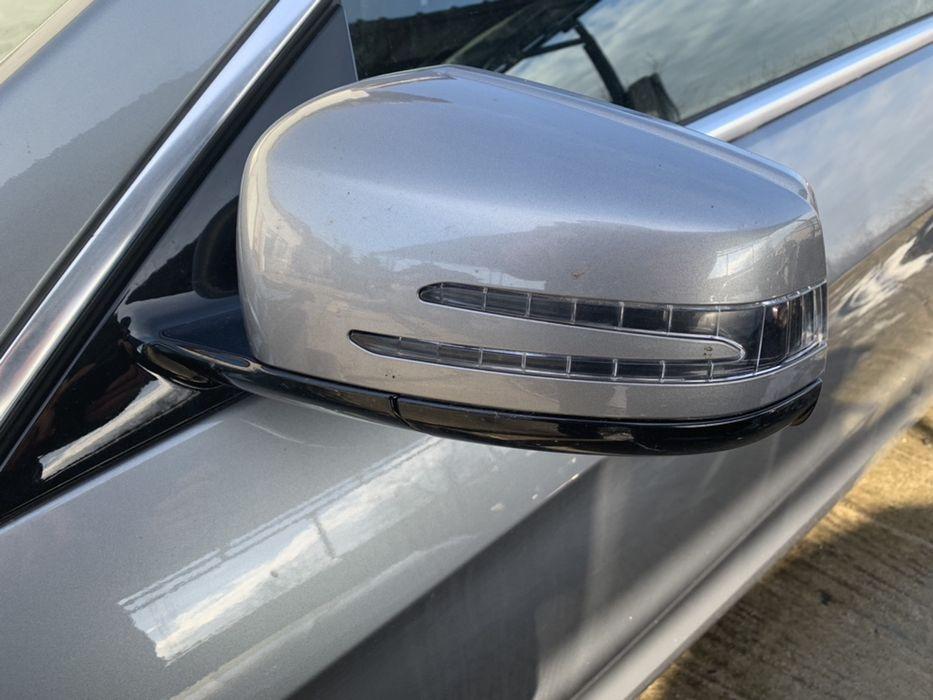 Oglinda Mercedes E Class Coupe w207