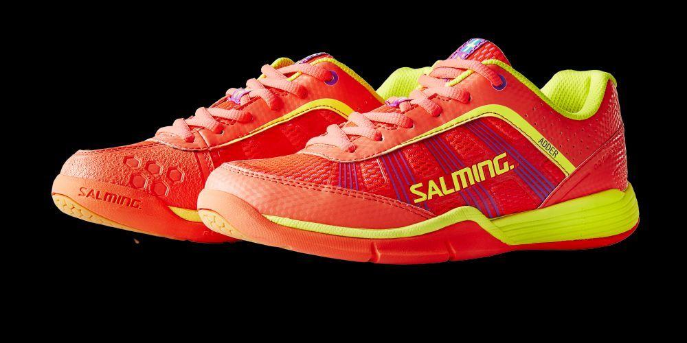 Pantofi squash SALMING Adder Dama 36 2/3