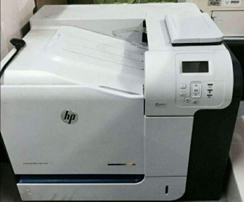Máquina impressora novo a venda
