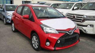 Vendo meu Toyota Yaris