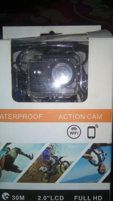 Экшн камера sj7000 wi fi