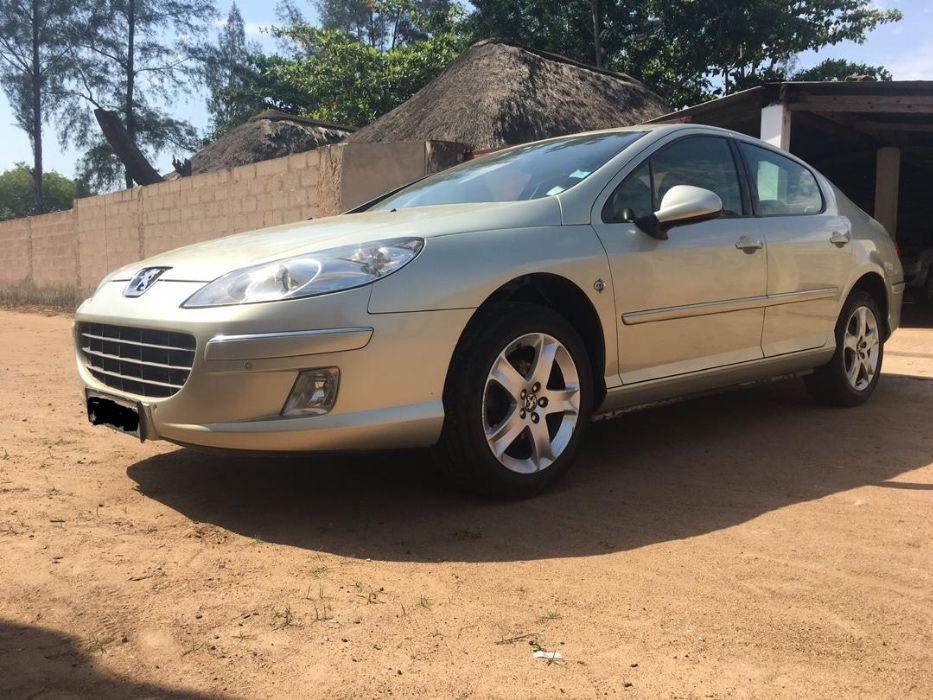 Peugeot 407 à venda