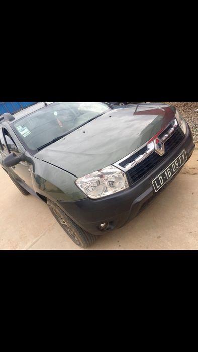 Renault Duster a venda da