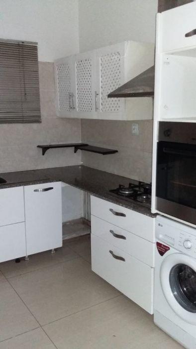 Arrenda se apartamento T3 no Joss Villag no Triunfo