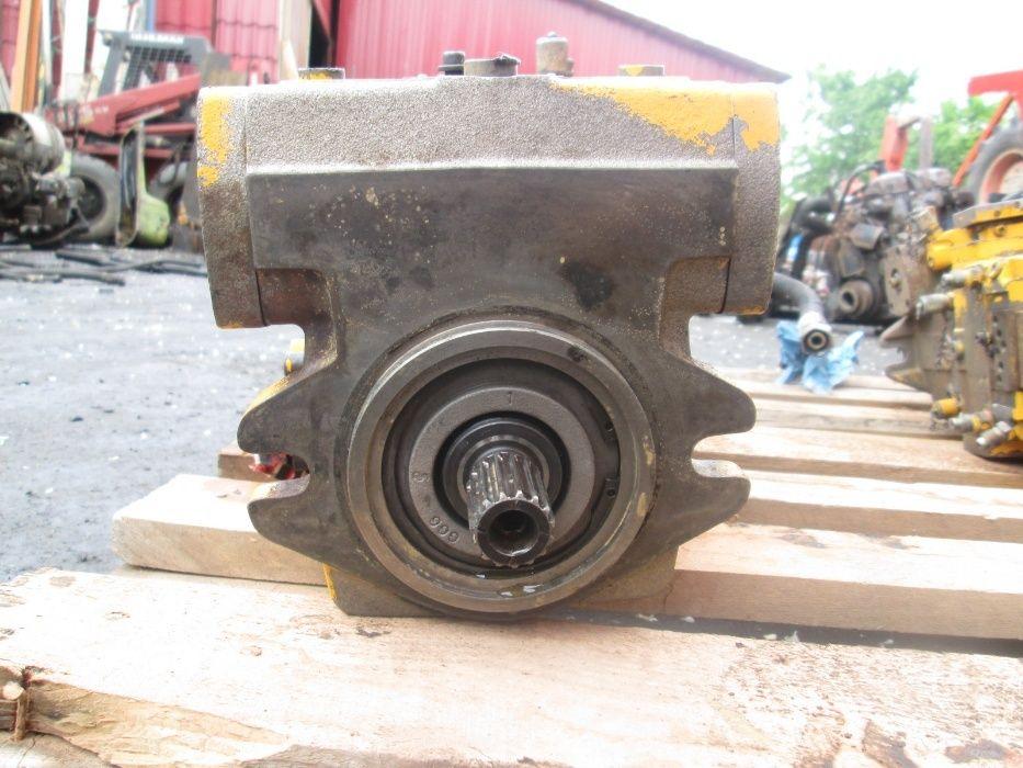 Pompa Hydromatik A11VG50ES11 Brasov - imagine 6
