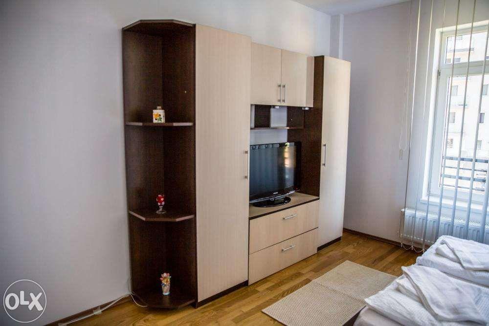 Cazare Inchiriere Regim Hotelier apart. lux 1 camera cart. Luceafarul Oradea - imagine 2