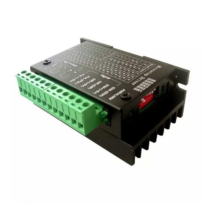 Tb6600, driver, cnc, mach3, kit CNC complet.