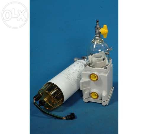 Фильтр грубой очистки дизельного топлива SEPAR