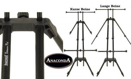 Anaconda Extension Rod Pod стойка за въдици