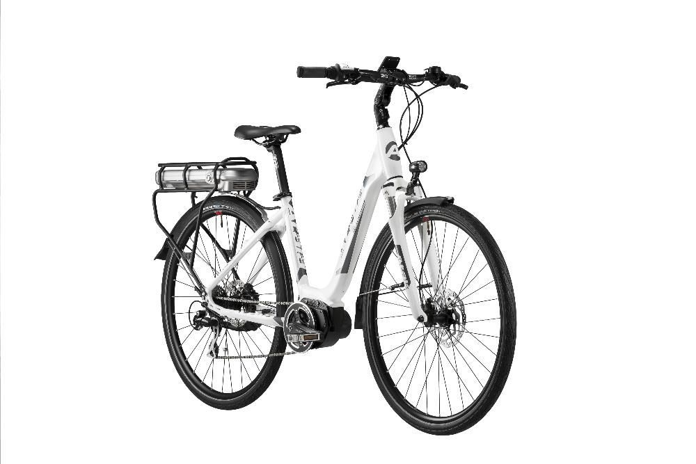 Bicicleta electrica E-Bike Atala B-Easy S AM80
