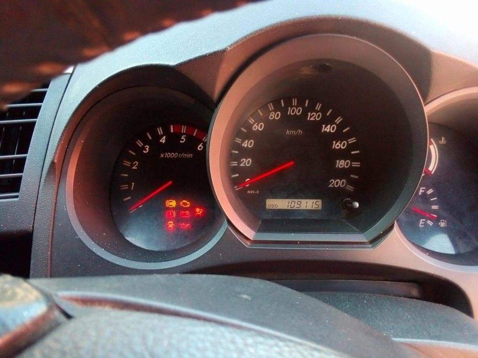 Toyota D4d bem conservado Alto-Maé - imagem 3