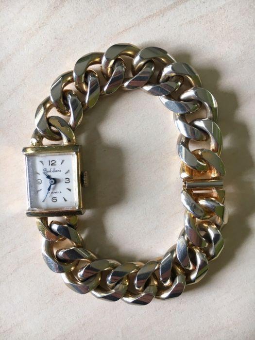 Park Lane 17 Jewels ceas dama vintage model deosebit