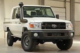 Toyota land cruiser novo a venda