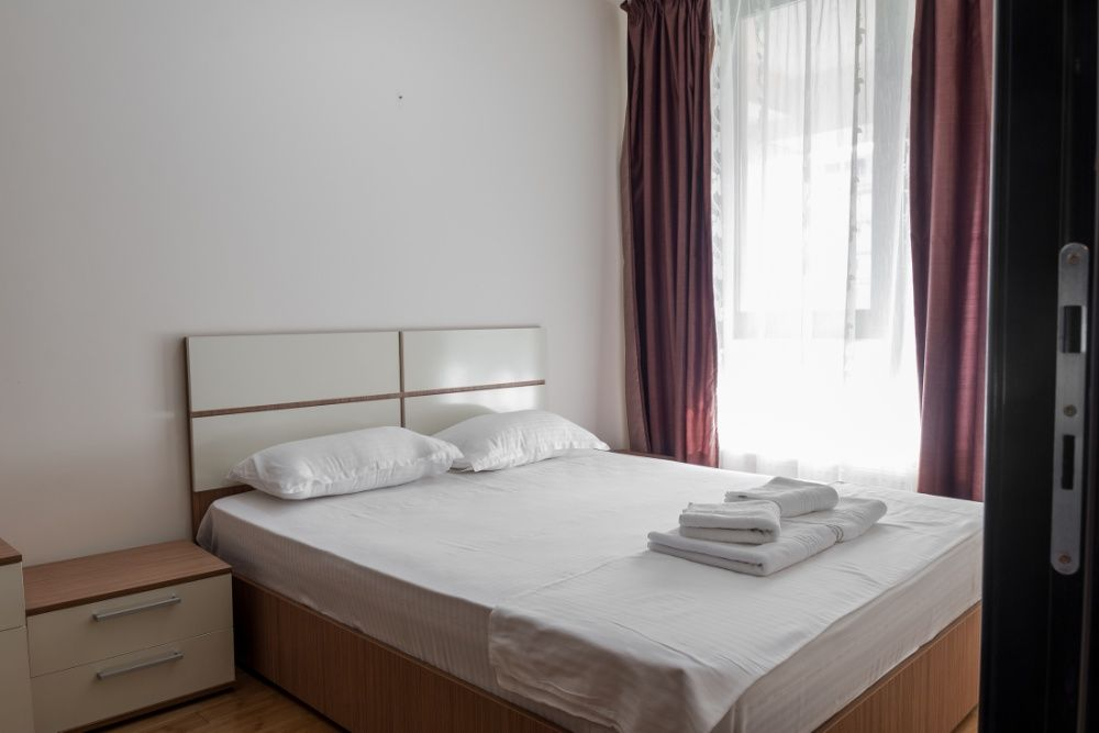 Cazare Lux Iasi in Apartamente cu 1, 2 si 3 Camere - Regim Hotelier
