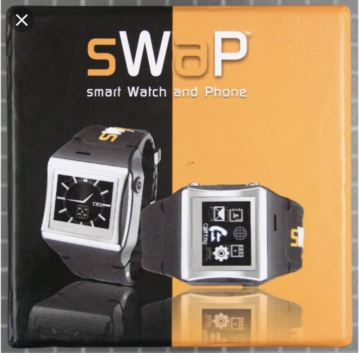 Smart watch swap active ceas