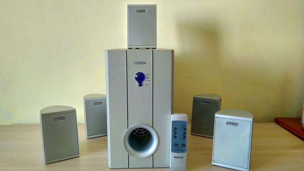 Sistem audio 5.1 Watson AS5451