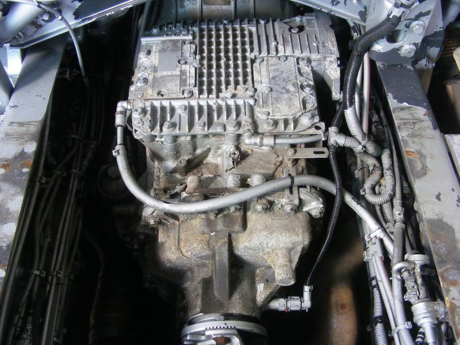 Cutie de viteze automata Volvo FH EEV AT2612D
