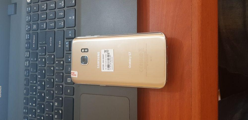 Galaxy S7 brand New