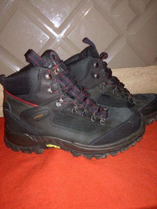 Big bear Vibram алпийски обувки