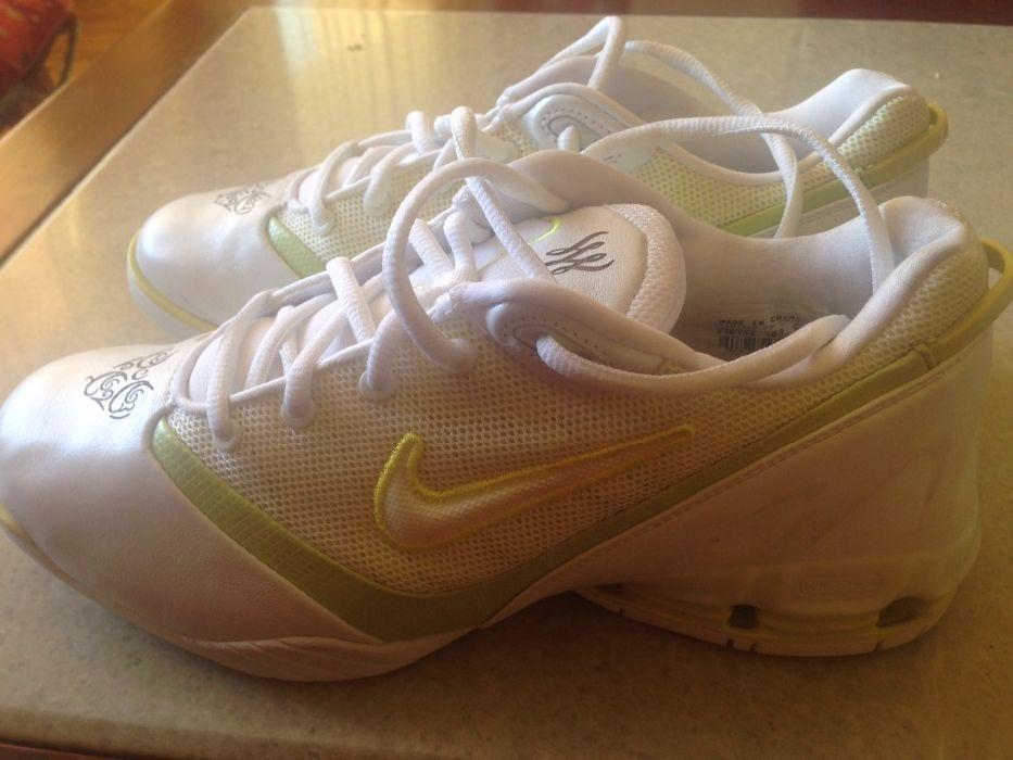 Топ клас маратонки Nike продавам