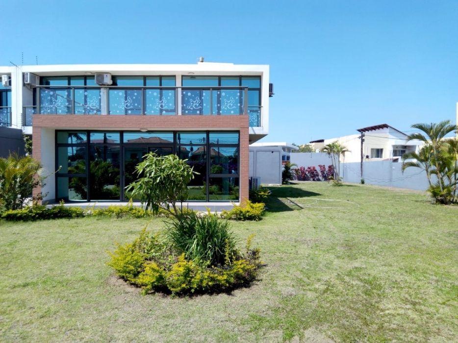 Arrenda se T3 com piscina no Triunf condomínio Vila sol