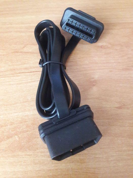 Cablu prelungitor OBD 2 OBD2 - 100 cm