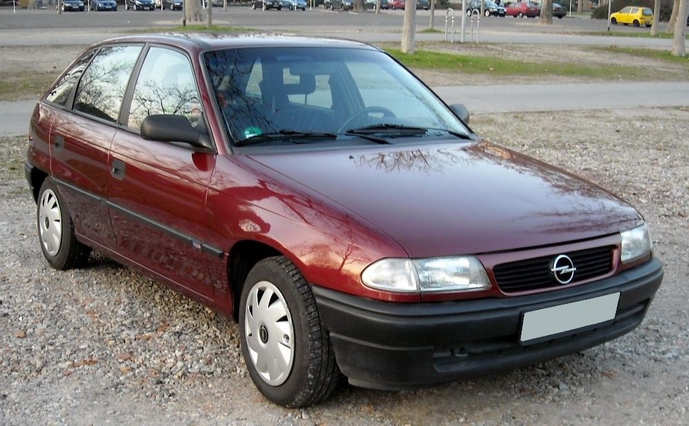 Vand Piese Opel Astra F