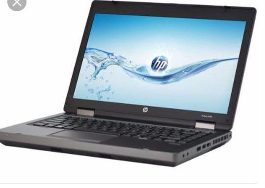 Laptop HP 6460 core i5 com 20% de desconto