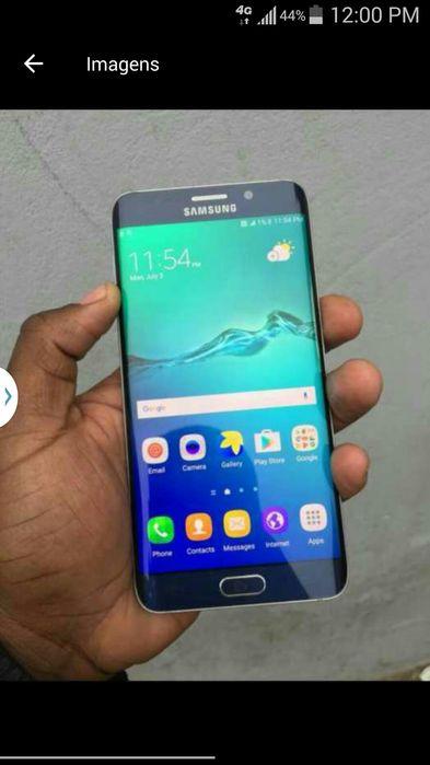 Galaxy S6 edge + plus novo fora da caixa 32 gb