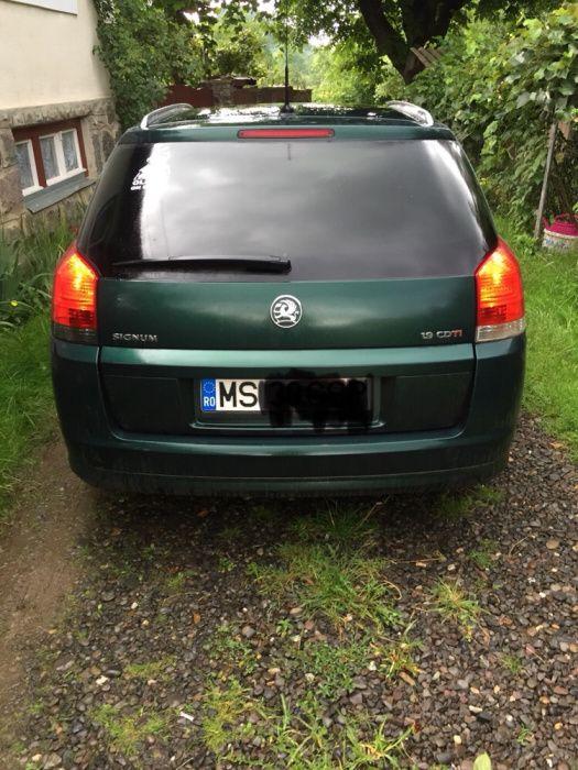 Vand sau schimb Opel Vauxhal Signum