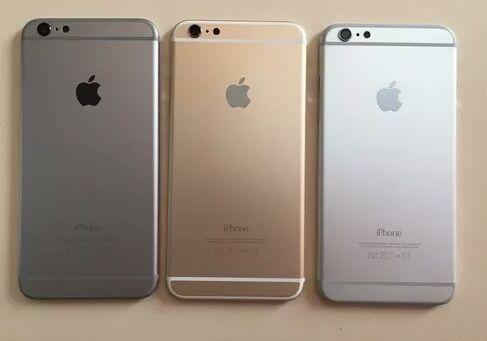 Vendo iphone 6s plus