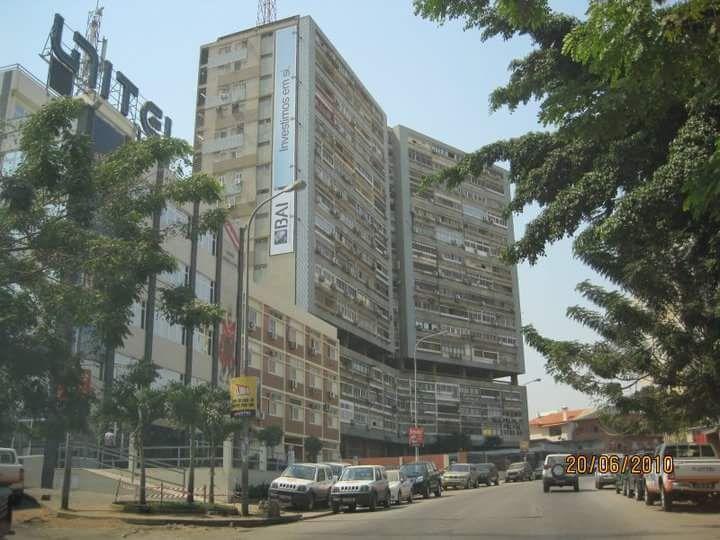 Vende-se apto na Cidade Maianga