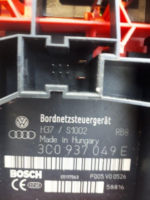 Modul Confort VW Golf 5 Plus cod:3C0937049E