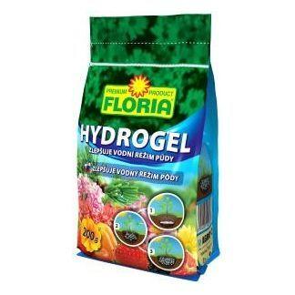 Hydrogel (200g) - pentru Paulownia, mure, zmeură și plante ornamentale