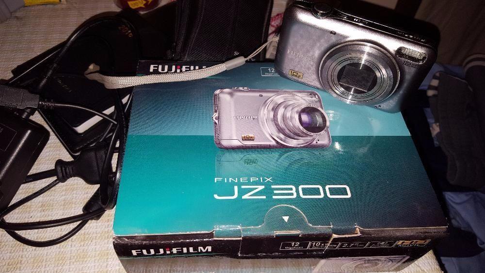 Фотоапарат Fujifilm Finepx JZ300
