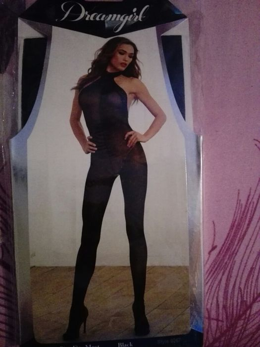 Lenjerie intima Catsuit-Dreamgril !