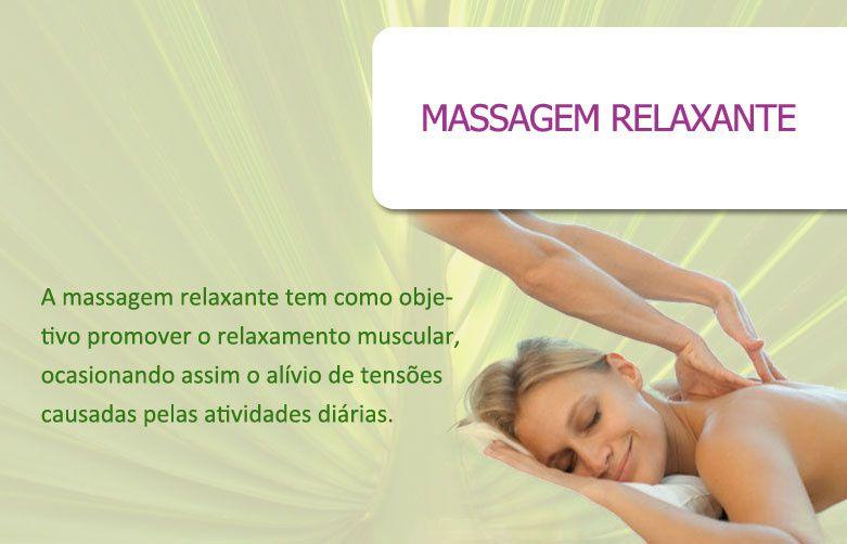 Massoterapia (Massagem Profissional) Ao Domicilio