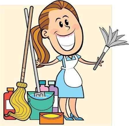 Agência de empregados domésticos