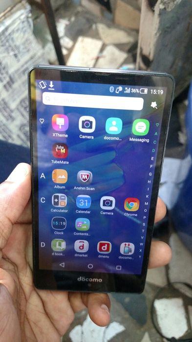 Aquos phone 16gb (sistema Android)
