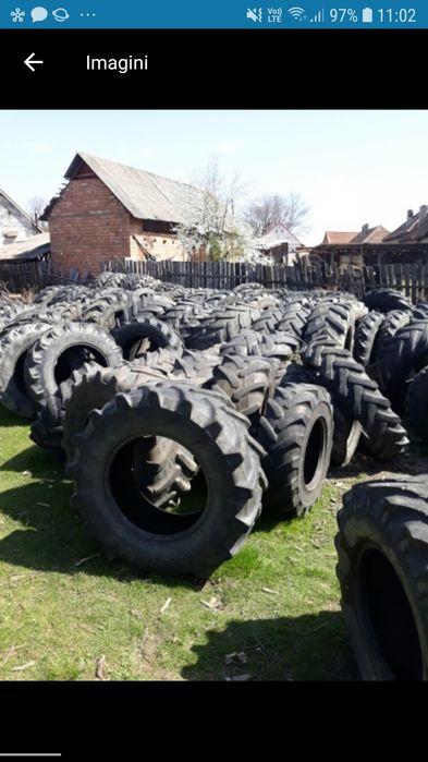 Cauciucuri tractor sh de la R8 la R48