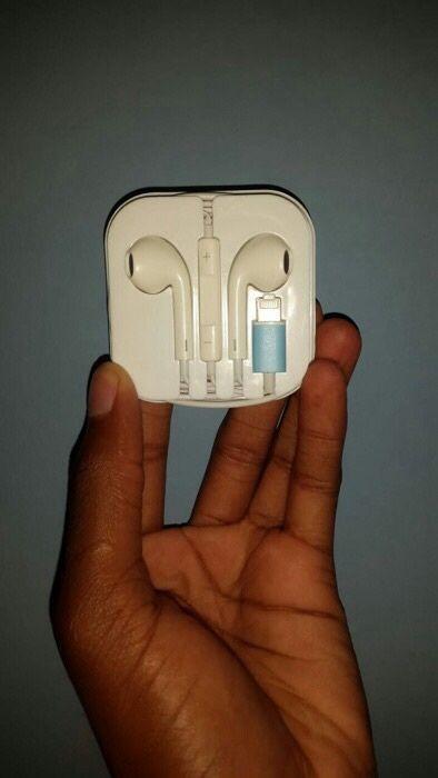 Auriculares para o seu iPhone 8
