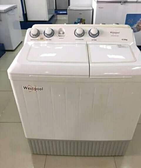 Máquina de lavar ropa