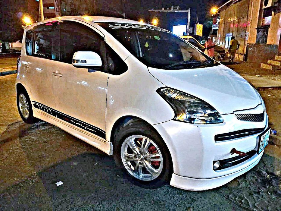 Toyota Ractis full extras Bairro Central - imagem 1