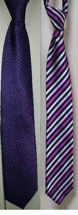 Cravata barbati matase Adam's