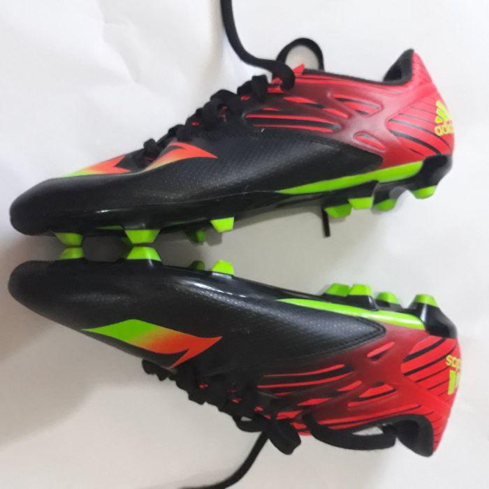 Ghete fotbal marca ADIDAS, model MESSI 38.2/3