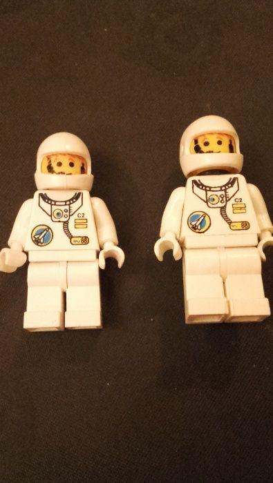 SET Figurine tip Lego Astronauti