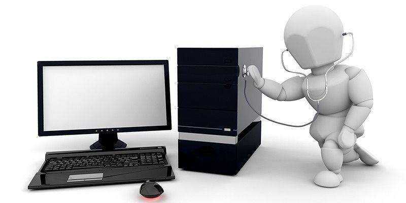 Assistência Técnica Remota em Informática