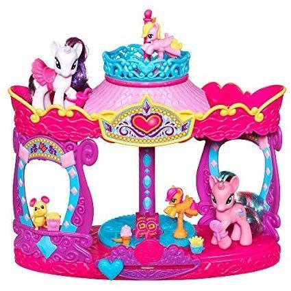 My little pony carousel