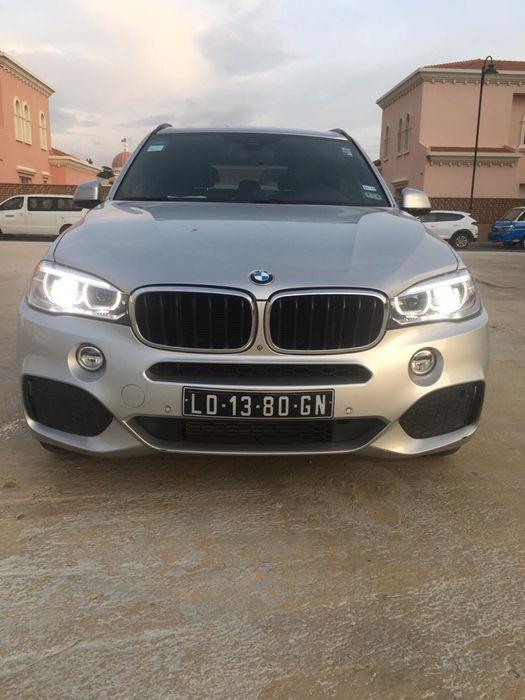 BMW X5 a venda