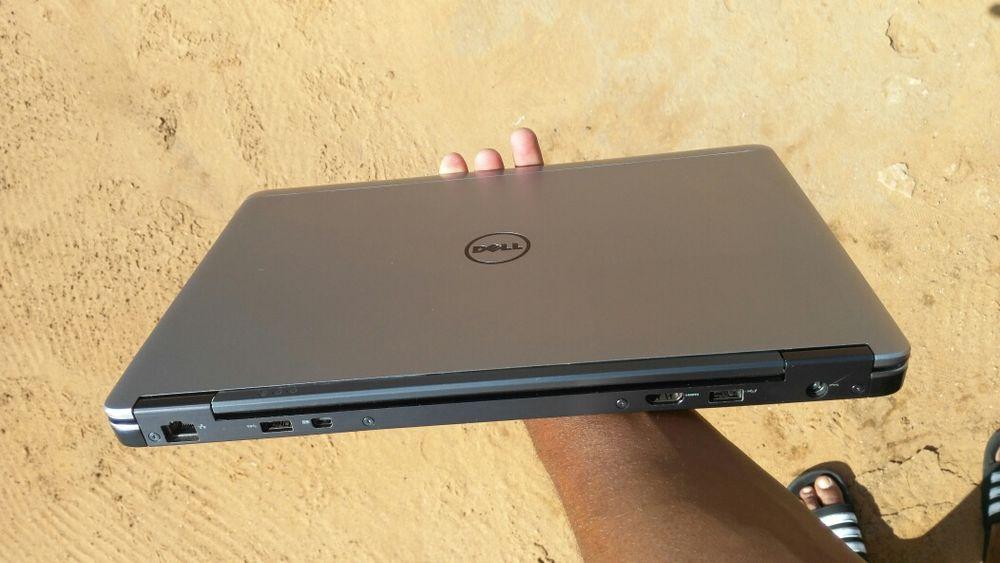 Dell latitude E7440 core i5 - 4th gen , 4gb RAM, 256 ssd, 14 polegada Magoanine - imagem 2